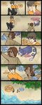 16th Sequester OCT Intro Comic by CamptainAmerica