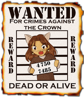 WANTED by cloudedjudgement