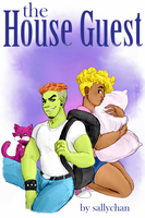 Doug - The House Guest (Cover) by sallychan