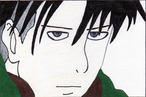 Levi 4 by tabby25