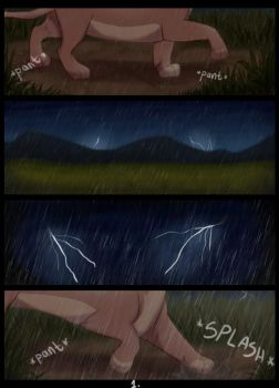 Stories Unfold - Page 1 by SirensPoison