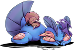 PP: Sleepytimes by Toramiyo
