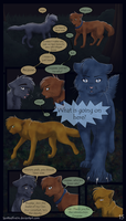 Into The Wild pg 15 by Spottedfire94
