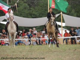 Hungarian Festival Stock 076 by CinderGhostStock
