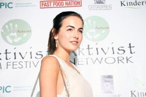 Camilla Belle by SidelongGlance