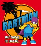 Bartman - What Lurks in the Shadows... by Killswitch-Chris