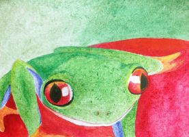 FROG by Insinidy