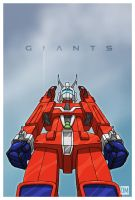 Giant - Ideon by DanielMead
