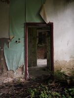 Abandonned station 11 by Dragoroth-stock