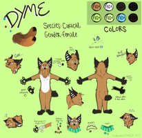 2012 Dyme Reference Sheet by MidnightAlleyCat