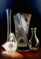 A Study In Glass by cryptfever