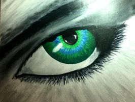 Eye by XD0013812