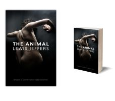 The Animal Book Cover Concept by ScarlettArcher