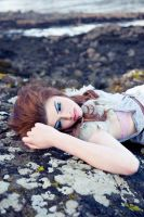 Washed Up Doll by sam--cam