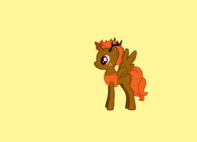 Me as a pony :-) by goking709
