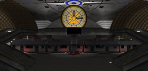 Metro Station Pic 1 by DILLYbOd