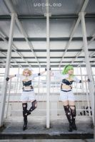 Vocaloid-Invisible by josephlowphotography