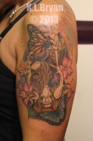 Indonesian coverup step three by danktat