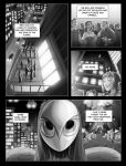 The Gray Owl - Cull the Kings Pg 1 by pyrasterran