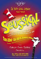 Seussical Poster 2 by legley