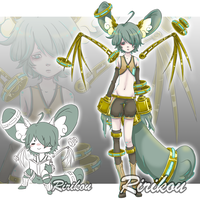 Nimbus Adoptable 13 [CLOSED] by Ririkou-Adopts