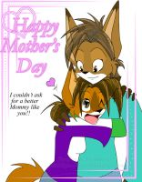Happy Mother's Day 08 by MidNight-Vixen