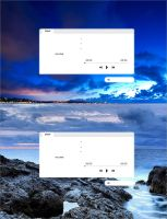 Windows 8 Player Preview by AxiSan