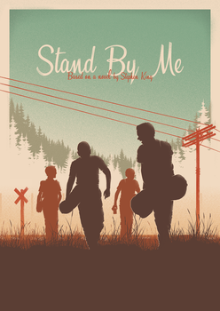 Stand By Me by shrimpy99