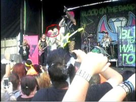 Jayy Von Monroe and Jeffree Star Kiss! :'D by Kristin-BVB-Fan
