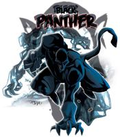 PANTHER 3POINT0 by johjames
