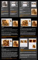 Tutorial - Bronze Pictures by Sleyf