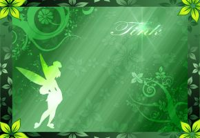 Tink by SugarBreezy