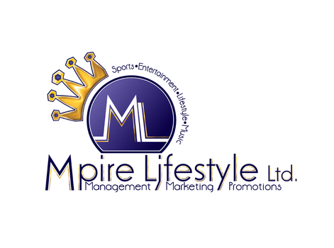 Mpire Lifestyle Logo by WallHaxx