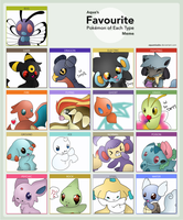 :Pokemon meme: by ToxiicClaws