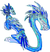 [AT] Snow Flake by Nepook