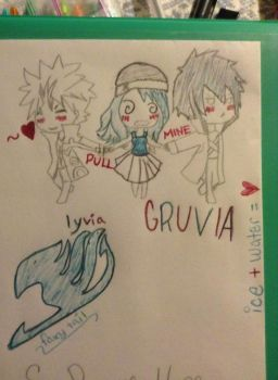 Gruvia Or Lyvia by hopemay24