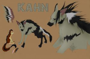 Ref.: Kahn_photoshop_colo by Paranoid-line