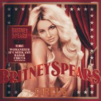 Britney Spears - Circus - Version 1 by LoudTALK