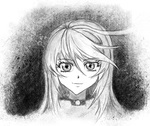 Tales of Xillia - Milla by Hewison