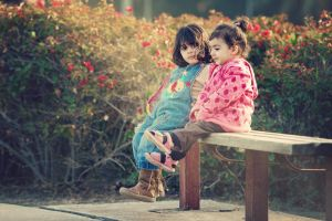My daughters by amai911