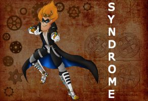 Steampunk Syndrome by ColorfulCandie