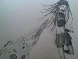 FMA: Envy by TinkChick14