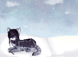 .: Winter _ wishes :. by T-e-a-K-i-t-t-y