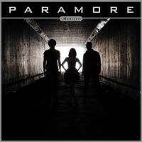 Cover for Monster single by Paramoreistic