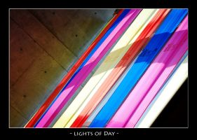 Light of Day by bleaches