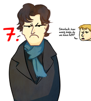 Sherlock - SOON by chubird