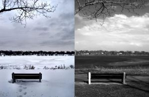 Quietism Winter and Summer by mrmd53