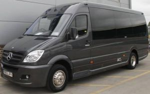 Manchester Coach Hire by abccoachhire4