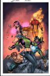 Gen 13 color by logicfun