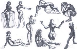 08.09.12 5 min figure drawings by 24movements